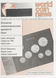World Coin News: December 10, 1985