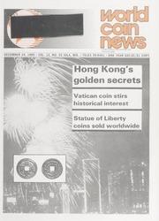 World Coin News: December 24, 1985