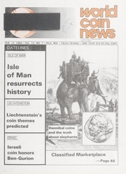 World Coin News: February 12, 1985