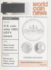 World Coin News: February 26, 1985