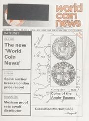 World Coin News: January 1, 1985