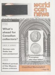 World Coin News: January 15, 1985