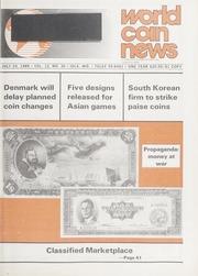 World Coin News: July 23, 1985