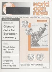 World Coin News: July 2, 1985