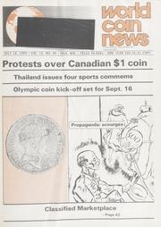 World Coin News: July 16, 1985