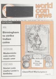 World Coin News: July 9, 1985