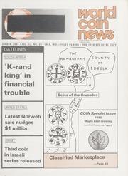 World Coin News: June 4, 1985