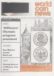 World Coin News: June 18, 1985