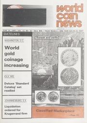 World Coin News: June 25, 1985