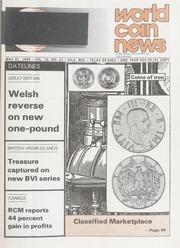 World Coin News: May 21, 1985