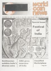 World Coin News: November 19, 1985