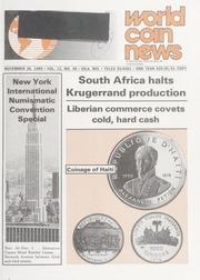 World Coin News: November 26, 1985