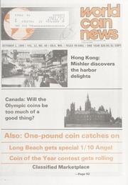 World Coin News: October 1, 1985