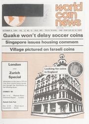 World Coin News: October 8, 1985