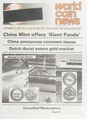 World Coin News: September 24, 1985