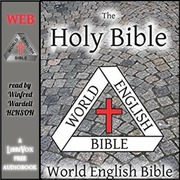The librivox free audiobook collection free audio free download world english bible fandeluxe Image collections
