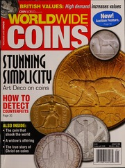 Worldwide Coins [January 2009]
