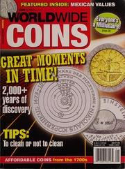 Worldwide Coins [January 2008]