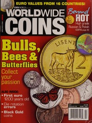 Worldwide Coins [July 2008]