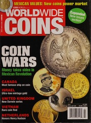 Worldwide Coins [July 2009]