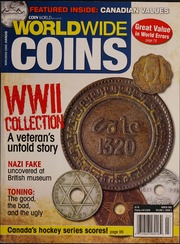 Worldwide Coins [March 2008]