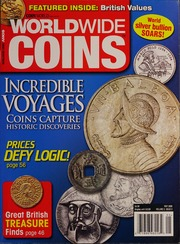 Worldwide Coins [May 2008]