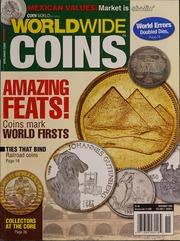 Worldwide Coins [November 2008]