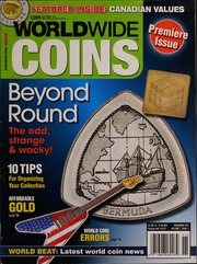 Worldwide Coins Premier Issue [November 2007]