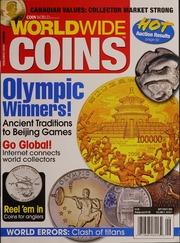 Worldwide Coins [September 2008]