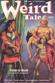 The Pulp Magazine Archive : Free Texts : Free Download