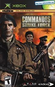 Commando sony playstation 2 2006 video games   ebay.