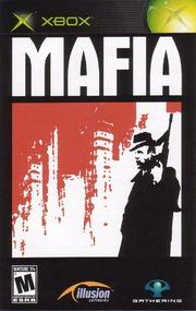 XBOX Manual: Mafia