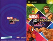 XBOX Manual: Marvel vs Capcom 2 : Free Download, Borrow, and