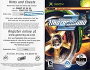 Xbox Manual Need For Speed Underground 2 Free Download Borrow