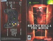 Xbox Manual Silent Hill 4 Free Download Borrow And Streaming
