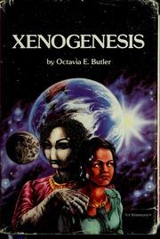 Xenogenesis Butler Octavia E Free Download Borrow And