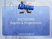 xks application ids