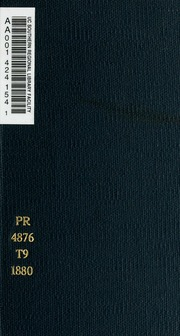 XXII ballades in blue china by A. Lang
