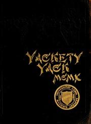 Vol 1910: Yackety yack serial