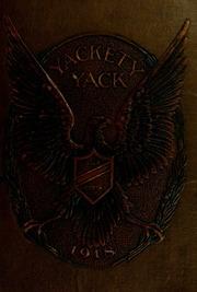 Vol 1918: Yackety yack serial