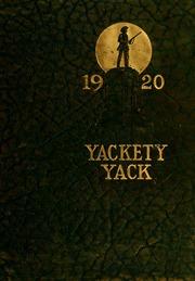 Vol 1920: Yackety yack serial