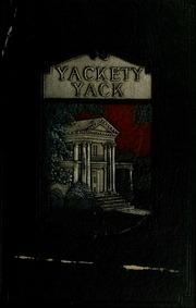 Vol 1923: Yackety yack serial