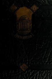 Vol 1933: Yackety yack serial