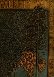 Vol 1937: Yackety yack serial