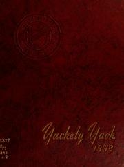 Vol 1943: Yackety yack serial