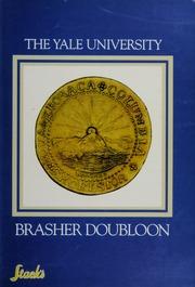 The Yale University Brasher Doubloon