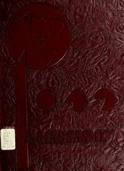 Vol 1947: Yearbooks - Massasoit Collection