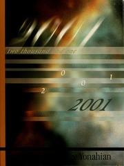 Vol 2001: Yonahian