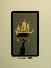 Vol 1978: Yonahian