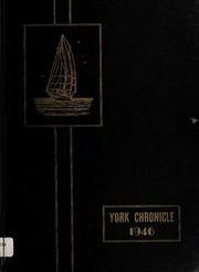 Vol 1946: York Chronicle